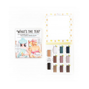 TheBalm What´s the Tea? Ice Tea Eyeshadow Palette