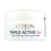 L´Oreal Paris Triple Active Day Cream Dry Skin