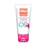 Mixa Soothing CC Anti-Redness Cream SPF15