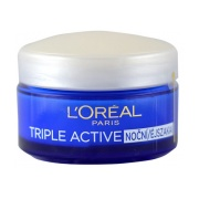 L´Oreal Paris Triple Active Night Cream