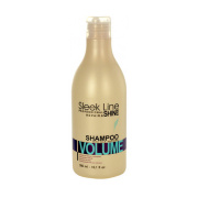 Stapiz Sleek Line Volume Shampoo