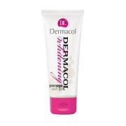 Dermacol Whitening Gommage Wash Gel