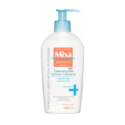 Mixa Cleansing Milk