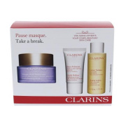 Clarins Take A Break Kit