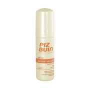 Piz Buin Summer Sensation Self Tan Foam Mid