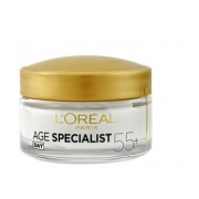 L´Oreal Paris Age Specialist 55+ Day Cream