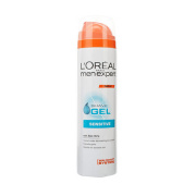 L´Oreal Paris Men Expert Shave Gel Sensitive