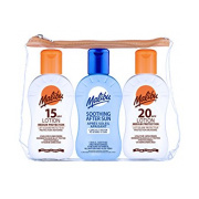 Malibu Sun Travel Kit