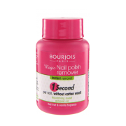 BOURJOIS Paris 1 Second Magic Nail Polish Remover