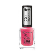 Dermacol 5 Day Stay Nail Polish Gel Effect