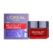 L´Oreal Paris Revitalift Laser Renew Night Cream