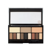 Makeup Revolution London Ultra Eye Contour Light & Shade