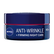 Nivea Anti-Wrinkle Firming Night Cream