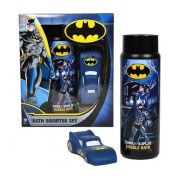 DC Comics Batman Bath Squirter Kit