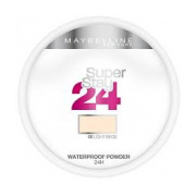 Maybelline SuperStay 24h Matte Powder Waterproof