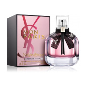 Yves Saint Laurent Mon Paris Floral