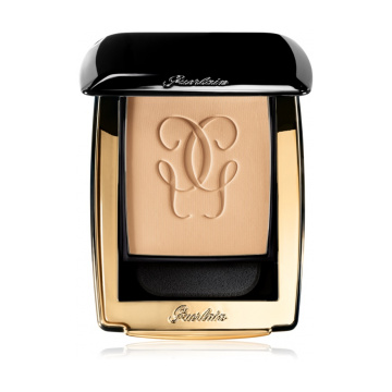 Guerlain Parure Gold Powder Foundation SPF15