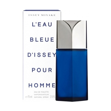 Issey Miyake L´Eau Bleue D´Issey