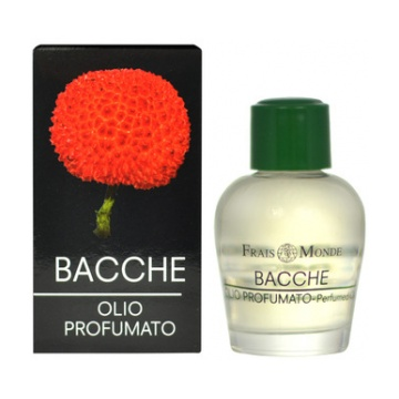 Frais Monde Berries Perfumed Oil