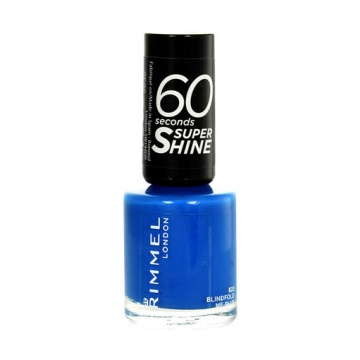 Rimmel London 60 Seconds Super Shine Nail Polish
