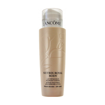 Lancome Nutrix Royal Body Dry Skin