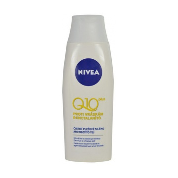 Nivea Q10 Cleansing Milk
