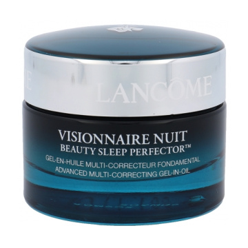 Lancome Visionnaire Night Gel In Oil