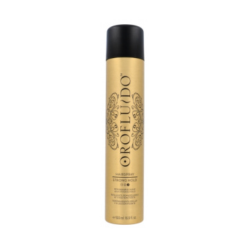 Orofluido Hairspray Strong Hold