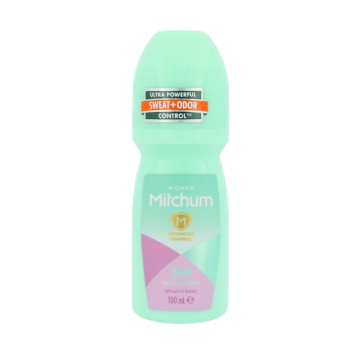 Mitchum Shower Fresh Anti-Perspirant Deo Roll-on 48HR