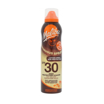 Malibu Continuous Spray Lotion Spray SPF30