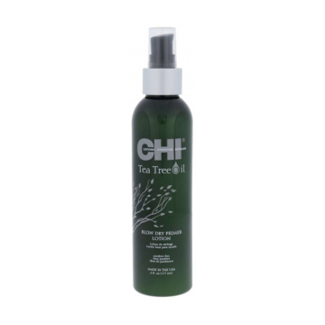 Farouk Systems CHI Tea Tree Oil Blow Dry Primer Lotion