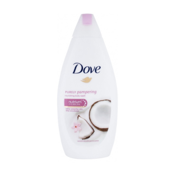 Dove Purely Pampering Body Wash Coconut Milk