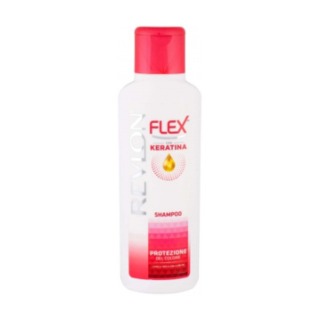 Revlon Flex Keratin Colour Protection Shampoo
