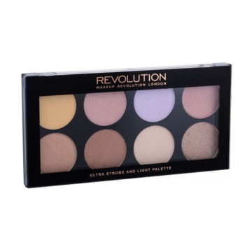 Makeup Revolution London Ultra Strobe And Light Palette