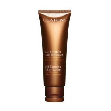 Clarins Self Tanning Milky-Lotion