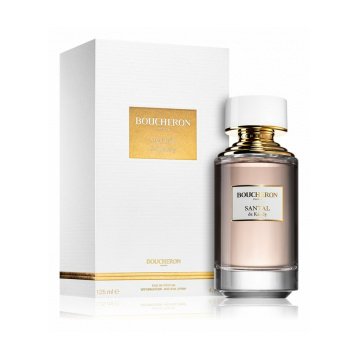 Boucheron Collection Santal de Kandy