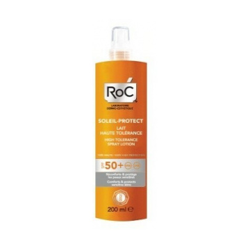 RoC Soleil-Protect High Tolerance SPF50+