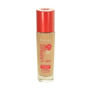 Rimmel London Lasting Finish 25h Foundation