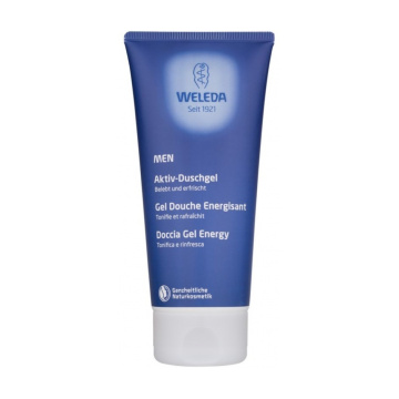 Weleda Men Active Shower Gel