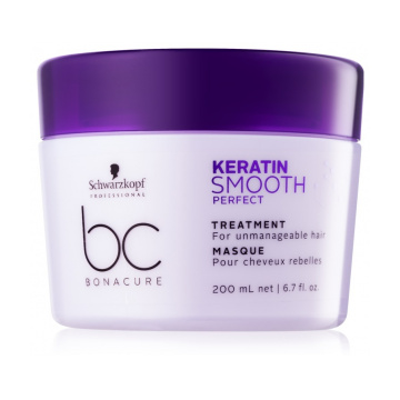 Schwarzkopf Professional BC Bonacure Keratin Smooth Perfect