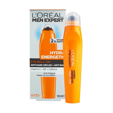 L´Oreal Paris Men Expert Hydra Energetic Ice Cool Eye Roll On
