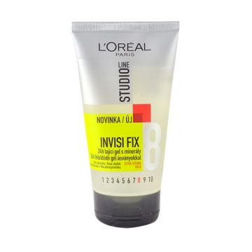 L´Oreal Paris Studio Line Invisi Fix 24H Gel