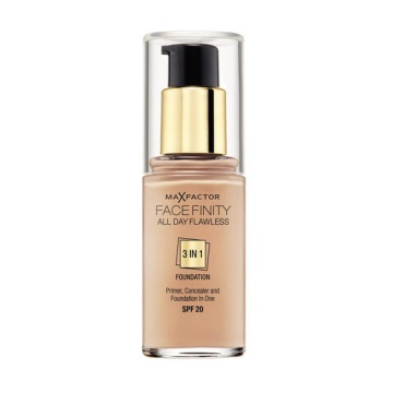 Max Factor Face Finity 3in1 Foundation SPF20