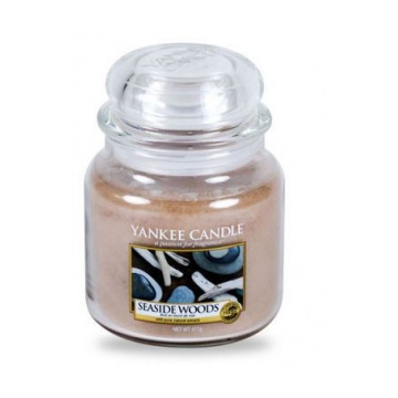 Yankee Candle Seaside Woods
