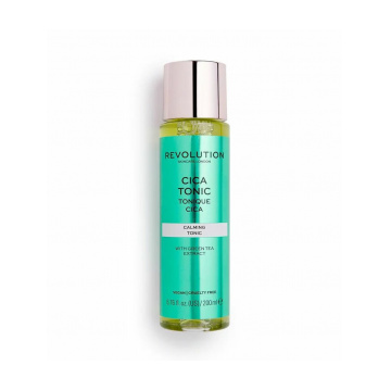 Makeup Revolution London Cica Tonic Calming Facial Lotion and Spray