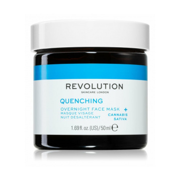 Revolution Skincare Thirsty Mood Quenching Overnight