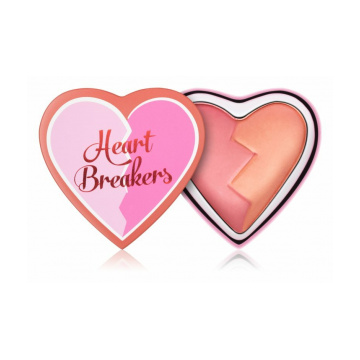 I Heart Revolution Heartbreakers Matte Blush