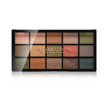 Makeup Revolution London Re-loaded