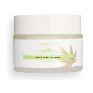 Revolution Skincare CBD Nourishing Cleanser
