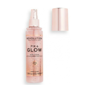 Makeup Revolution London Fix & Glow